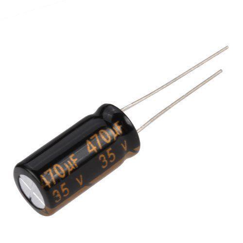 DIGI-KEY CAPACITORS 4087PHCT 47µM 63V ELECT AXIAL VISHAY BC COMPONENTS NEW GET 4