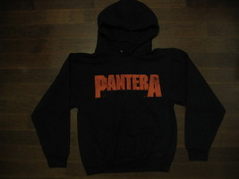 PANTERA- Cowboys From Hell-Two Sided Print- Unisex- Hoodie -.Brand new - $29.99