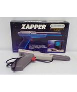 ORIGINAL Vintage 1985 Nintendo NES Zapper Gun w/ box - $167.97