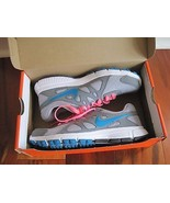 BNIB Nike Revolution 2 women's running shoes, lace up, assorted colors/s... - $50.00