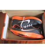 BNIB Nike CP Trainer Lightweight Training Shoe - Mens, Grey/orange, lace up - $45.00