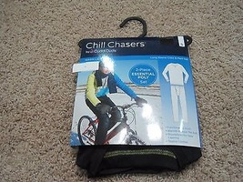 BNWT Chill Chasers by Cuddl Duds Boys 2pc Poly long sleeve crew/pant set... - $10.00