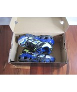 BNIB Skechers boy athletic shoes, megaflex Pistonz 11M, S Lights Pillar ... - $29.70+