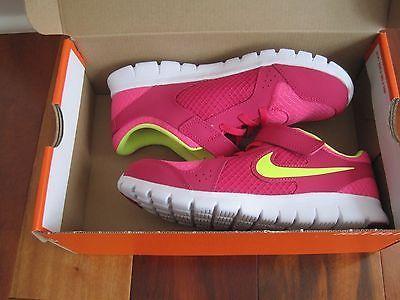 BNIB Nike Flex Experience (PSV) Girls Shoes c0dd5e897c83
