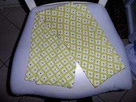 Vera Bradley  knit scarf  in Baroque pattern - $18.00