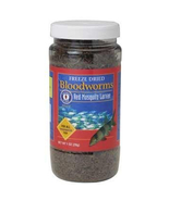 San Francisco Bay Freeze Dried Blood Worms for ... - $10.98