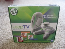 BNIB LeapTV by Leap frog Educational, Active Vi... - $79.48