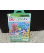 BNIP LeapFrog LeapTV Nickelodeon Bubble Guppies Educational, Active Vide... - $14.89