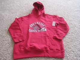 BNWT The Children's Place boys' sporty hoodie, L(10/12), fleece lined, $24.95 - $10.00