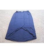 BNWT Gap women's maternity Tulip hi-lo pull on skirt, 100% rayon - $14.99