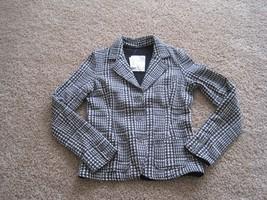 BNWT Aeropostale women's short jacket/coat, M or L, blazer style, MSRP $... - $25.00