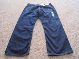 BNWT Levi's Boys jeans, 569 loose straight, 511 slim fit rinsed playa 2, Size 14 - $15.00