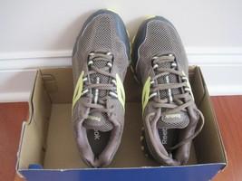 BNIB Reebok Trail mudslinger II women's running shoes, 1-J22762, size 6, gravel - $27.70