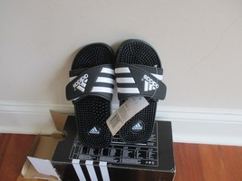 BNIB Adidas Adissage K kids sandals, washable, size 3 (little/big kid), ... - $23.10