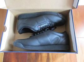 BNIB Reebok Women's Princess Lite Black Walking Shoes, size 6M or 10M, $50 - $25.00