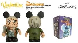 "Ghost Host Hatchet Man 3"" Vinylmation Haunted Mansion Series 2 NEW - $8.79"