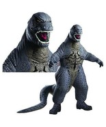 Child Inflatable Godzilla Costume Japanese Movi... - $83.79