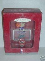 NBA Collection Utah Jazz 1998 Hallmark Ornament - $13.85