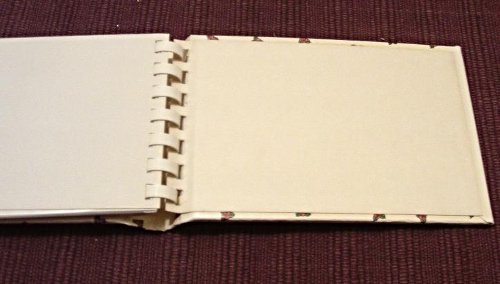 Vintage Grandmas Brag Book Photo Album And Similar Items