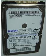 "160GB 2.5"" IDE Drive Samsung - HM160HC Tested Good Free USA Ship Our Dri... - $34.95"