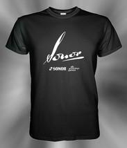 Sonor Vintage Series Logo T Shirt Size S M L XL 2XL 3XL - $15.84+