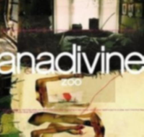 Zoo by Anadivine Cd