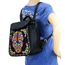 MW326-9110 Montana West Sugar Skull Collection ... - $68.26