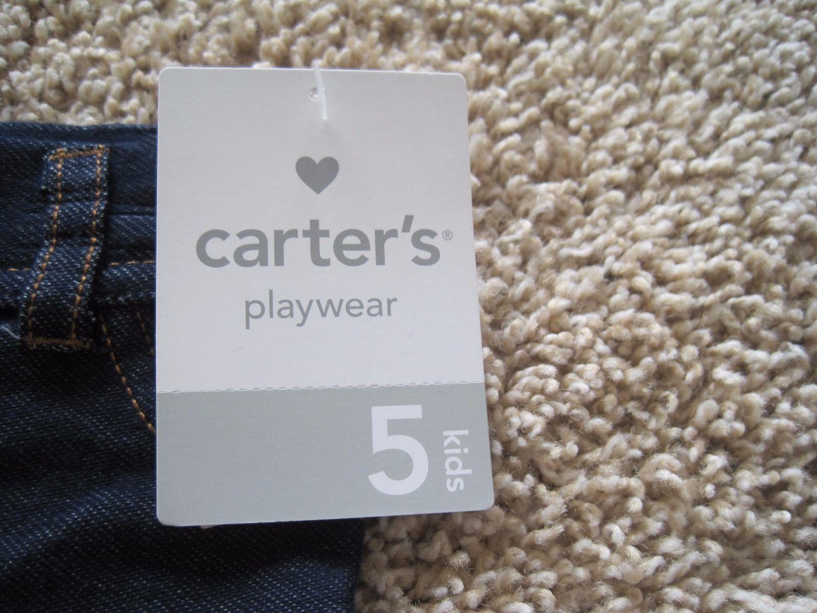 c42df2ed7e71 BNWT Carter s playwear girls stretch soft and 50 similar items