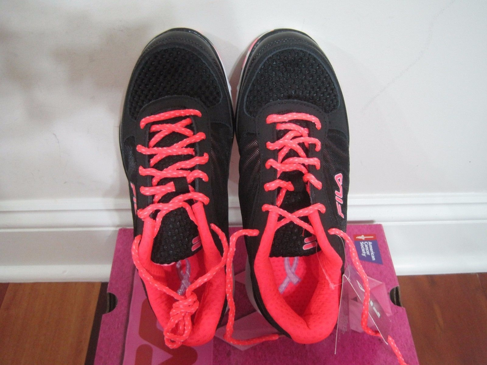 BNIB FILA® Memory Panache Women's Running and 50 similar items