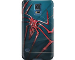 Amazing Spider Man Samsung Galaxy S4 S5 S6 Edge Note 3 4 5 + Plus Case Cover