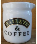 "Bailey's and Coffee Little Pitcher 2"" - $12.40"