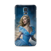 Cinderella 2015 Galaxy S4 S5 S6 Edge Note 3 4 5 + Plus Case For Girls Be... - $13.06+