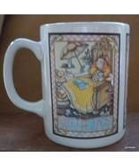 """Mary Engelbreit Mug """"Princess of Quite A Lot"""" 4"""" - $15.00"""