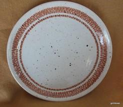 "Vintage Bolton's Tableware Dinner Plate 6.5"" Staffordshire England Speckled - $14.00"