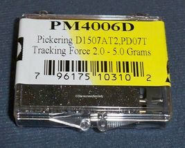 NEEDLE STYLUS for PICKERING PD07C PD07T DAT2 V15/AC2 V15/AT1 DAC2 604-D7T image 3