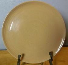 """Vietri Rigato Mocha Salad Plate    8.5"""" - $15.00"""