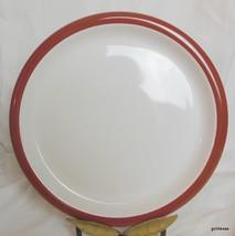 "Vintage Jepcor China Seas Brown Salad Plate 8"" - $10.00"