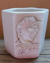 "NASCAR Candle Holder / Tooth Pick Holder  # 24 Jeff Gordon 2.5"" - $13.40"