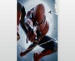 Iphone 4 4s 5 5s 5c 6 6S + Plus Case Amazing Spider Man Hero Kids Comics Marvel