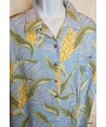 Hawaiian Shirt Kona Malia XL Made in Hawaii with Tags - $19.40