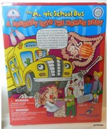 "NEW Scholastic ""Journey into the Human Body"" Magic School Bus  5+ - $29.40"