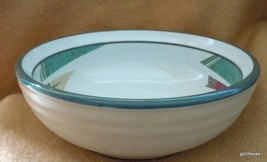 """Noritake Stoneware New West Coupe Soup / Cereal Bowl 6.5"""" - $12.00"""