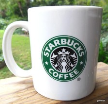 Starbucks Mug Classic with Mermaid 9 oz 2004 - $15.00