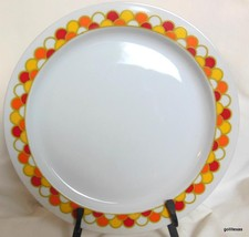 Vintage Dinner Plate Carousel by George Briard Japan 10.25 - £12.56 GBP