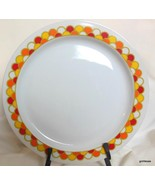 Vintage Dinner Plate Carousel by George Briard Japan 10.25 - $16.00