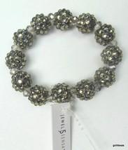 New Sparkly Beaded Stretch Bracelet - ₹892.50 INR