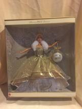 Special Edition 2000 Celebration Barbie - $63.00