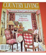 Country Living Magazine Back Issue September 20... - $9.99