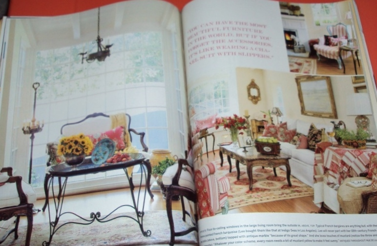Country Living Magazine Back Issue September 2005 Decorating Makeover Ideas