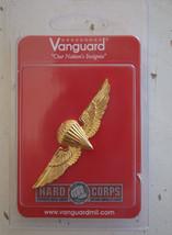 Usn Us Navy Fleet Marines Usmc Marine Corps Parachutist Force Recon Breast Badge - $18.80